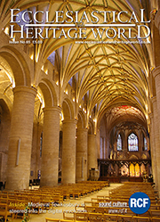 Ecclesiastical & Heritage World Issue No. 65