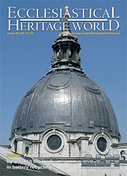 Ecclesiastical & Heritage World Issue No. 69