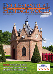 Ecclesiastical & Heritage World Issue No. 75