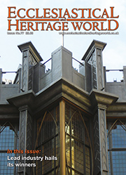 Ecclesiastical & Heritage World Issue No. 77