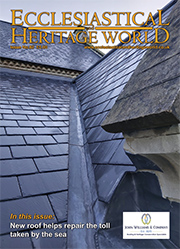 Ecclesiastical & Heritage World Issue No. 82