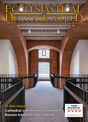 Ecclesiastical & Heritage World Issue No. 83