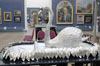Ecclesiastical and Heritage World small swan