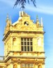 Wollaton Hall detail